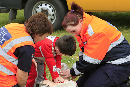 CPR-basics